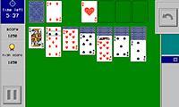 Solitario Windows 95